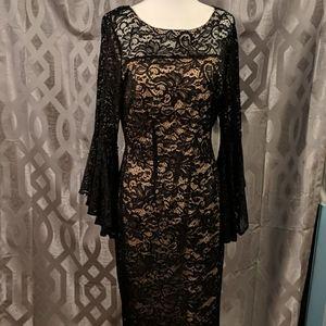 NY&Co Lace Dress
